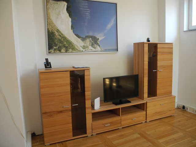 ferienwohnungen zum gekr nten l wen fewo 4 fw 3 raum mit aufzug futterstr in erfurt. Black Bedroom Furniture Sets. Home Design Ideas