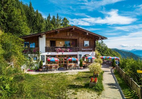 Berggasthof Gerstreit