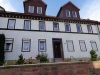Privatvermietung Familie Stöckel, Appartement in Erfurt - kleines Detailbild