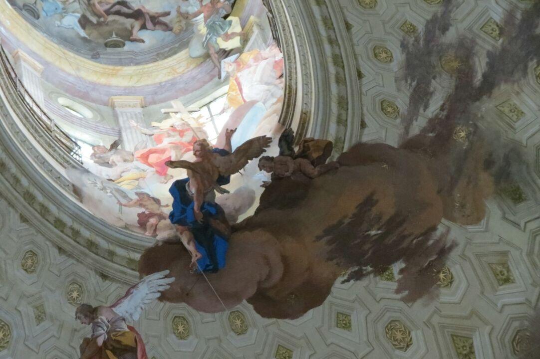 Die Burg von Prunetto besuchen