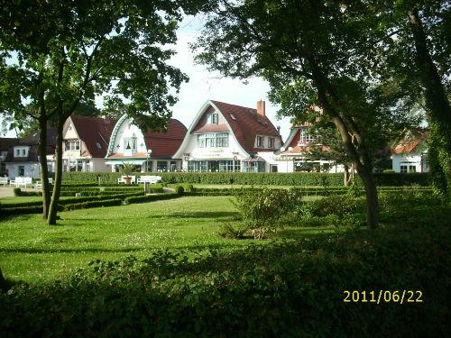 Mittelpromenade