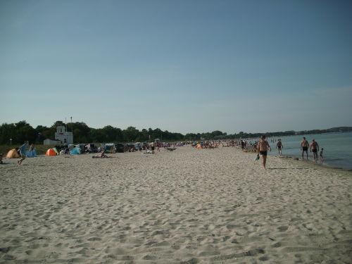 Strandidyll