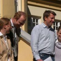 Vermieter: Gastgeberfamilien