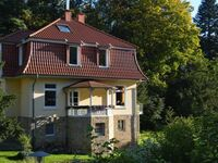 Ferienwohnung Blaues Schaf Tecklenburg, Ferienwohnung Blaues Schaf in Tecklenburg - kleines Detailbild
