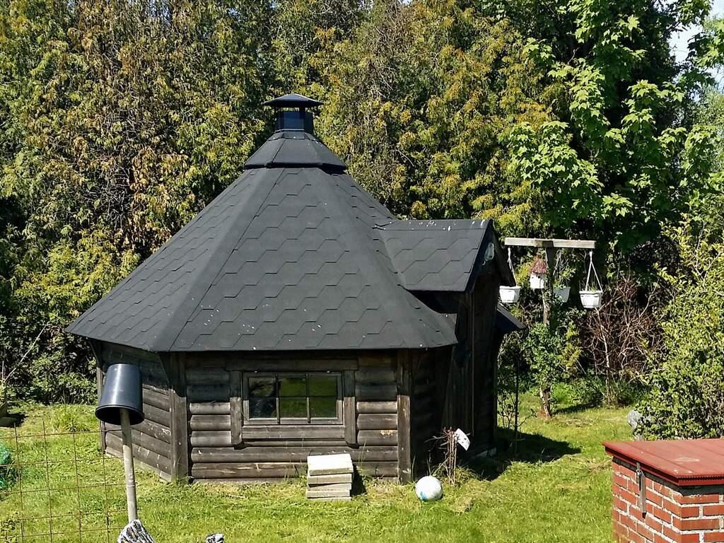 ferienhaus in beddingestrand haus nr 99193. Black Bedroom Furniture Sets. Home Design Ideas