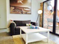 Storchennest, neue  moderne Wohnung für 2 Personen, Balkon, Storchennest in Hüde - kleines Detailbild