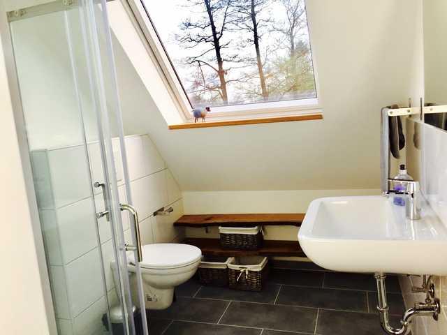 storchennest neue moderne wohnung f r 2 personen balkon storchennest in h de niedersachsen. Black Bedroom Furniture Sets. Home Design Ideas