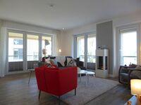 Nordsee Park Dangast - Haus Wangerooge Apartment Nord OG in Dangast - kleines Detailbild
