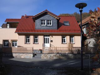 Haus Bodefurt in Thale-Altenbrak - Deutschland - kleines Detailbild