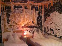 Appartementanlage Hermannshöhle, Höhlenzimmer in Oberharz am Brocken OT Rübeland - kleines Detailbild