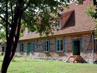 Urlaub im Pfarrhaus Petschow, Ferienwohnung Pastor Becker in Petschow - kleines Detailbild