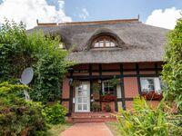 Ferienwohnung im Reetdachhaus, Ferienwohnung in Penzlin OT Alt Rehse - kleines Detailbild