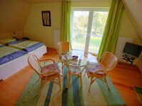 Ferienhaus und Gästezimmer, Zimmer 3 in Putbus auf Rügen - kleines Detailbild