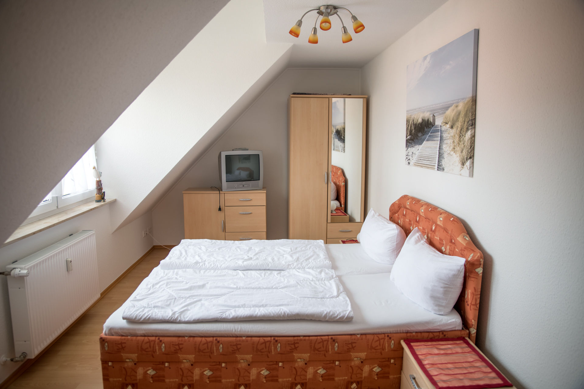 Doppelbett ,TV Schlafsofa für 2 Kinder