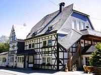 Himmelreich Nordenau, Appartement 2 in Schmallenberg - kleines Detailbild