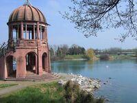 Ferienwohnung Seepark Freiburg, Ferienwohnung Seepark Wohnung 3 Schwarz in Freiburg - kleines Detailbild
