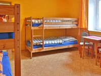 Gästehaus mitten im Tierpark, Zimmer 2 in Gristow - kleines Detailbild