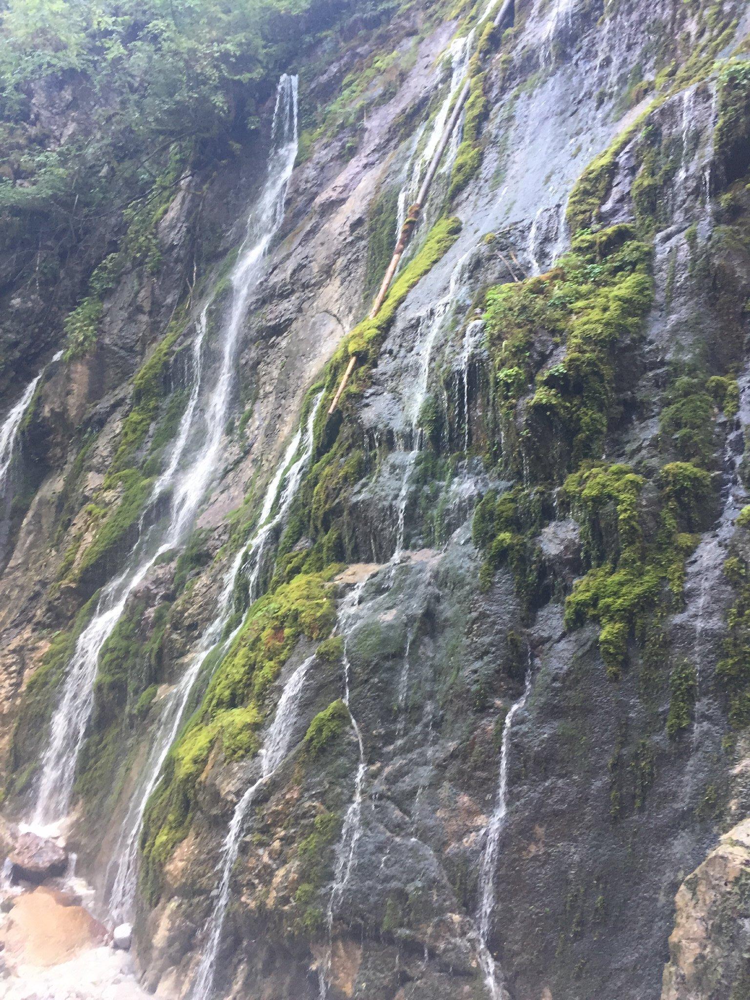 Ausflugsziel Kehlsteinhaus 1.834 m