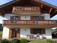 Ferienwohnung Alpspitzblick - Wohnung OG in Krün - kleines Detailbild