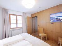 Haus Lenzikopf, Schlafzimmer Teil A aus App. A-B, Dusche-WC, kl. Küchenzeile 1 in Brand - kleines Detailbild