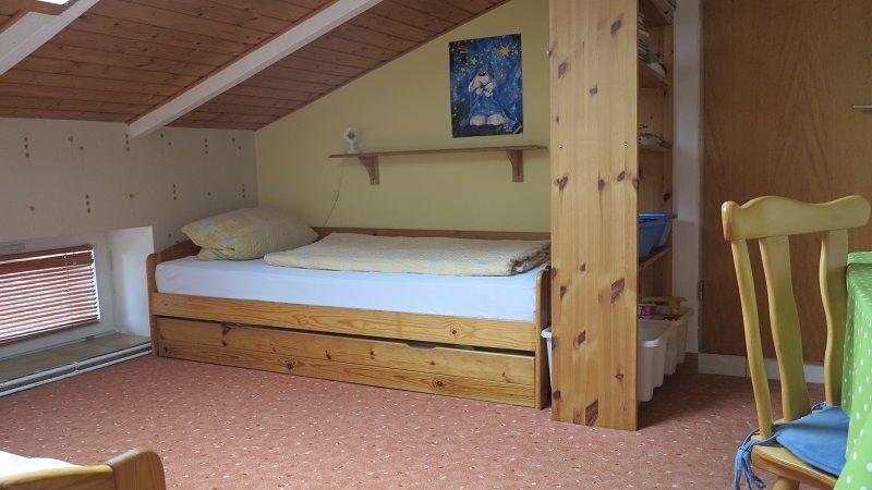 Das Kinderzimmer des Eulennestes