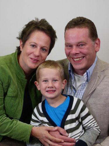 Gastgeber - Familie Schneithorst
