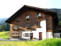 Haus Simma, Ferienwohnung mit Balkon 1 in Dalaas-Wald - kleines Detailbild