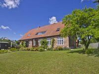 Altes Schulhaus, Lehrerst: 71m²,3-R, 4 P.+2k,Garten,Meerblick,Terrasse H in Putbus OT Neuendorf - kleines Detailbild