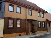 Ferienwohnung 'Schmidt im Rosental', FW in Oberharz am Brocken OT Hasselfelde - kleines Detailbild