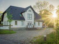 Kojenhaus, 1. Steuerbordkajüte in Krummin-Usedom - kleines Detailbild