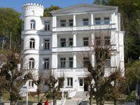Jagdschloss Villa Odin, Appartement Jagdschloss in Sellin (Ostseebad) - kleines Detailbild