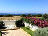 Sonnige Ferienwohnung mit Meerblick, Ferienwohnung Alghero in Alghero - kleines Detailbild