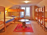 Gästehaus mitten im Tierpark, Zimmer 6 in Gristow - kleines Detailbild