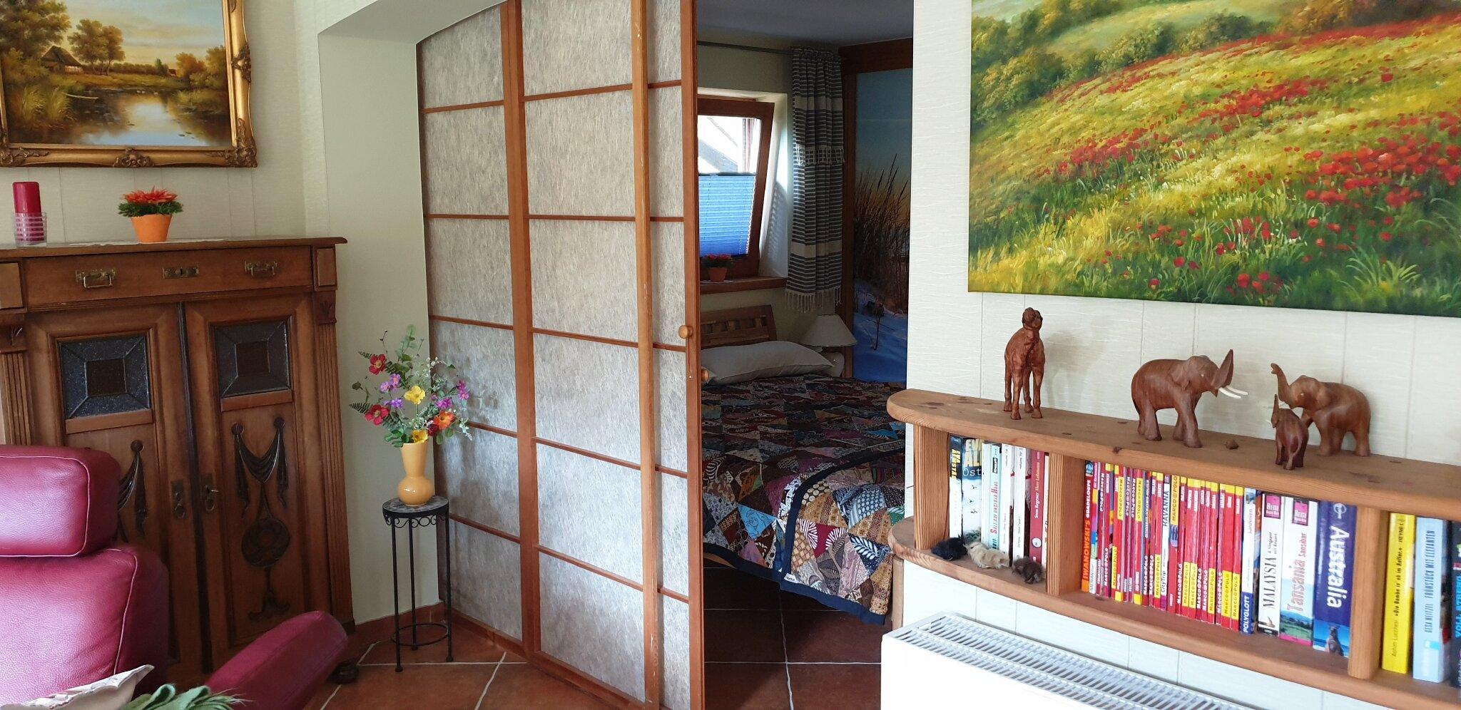 Zusatzbild Nr. 08 von Apartment im Grünen