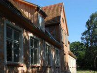 Urlaub im Pfarrhaus Petschow, Ferienwohnung Pastor Burkhardt in Petschow - kleines Detailbild
