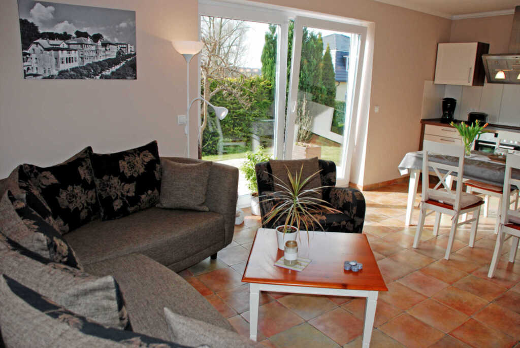 ferienhaus mit sauna und kamin in sellin ostseebad mecklenburg vorpommern objekt 95509. Black Bedroom Furniture Sets. Home Design Ideas