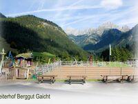 Berggut Gaicht, Ferienwohnung grün 2-8 Pers in Nesselwängle - kleines Detailbild
