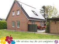 Ferienhaus Margret in Wyk auf Föhr - kleines Detailbild