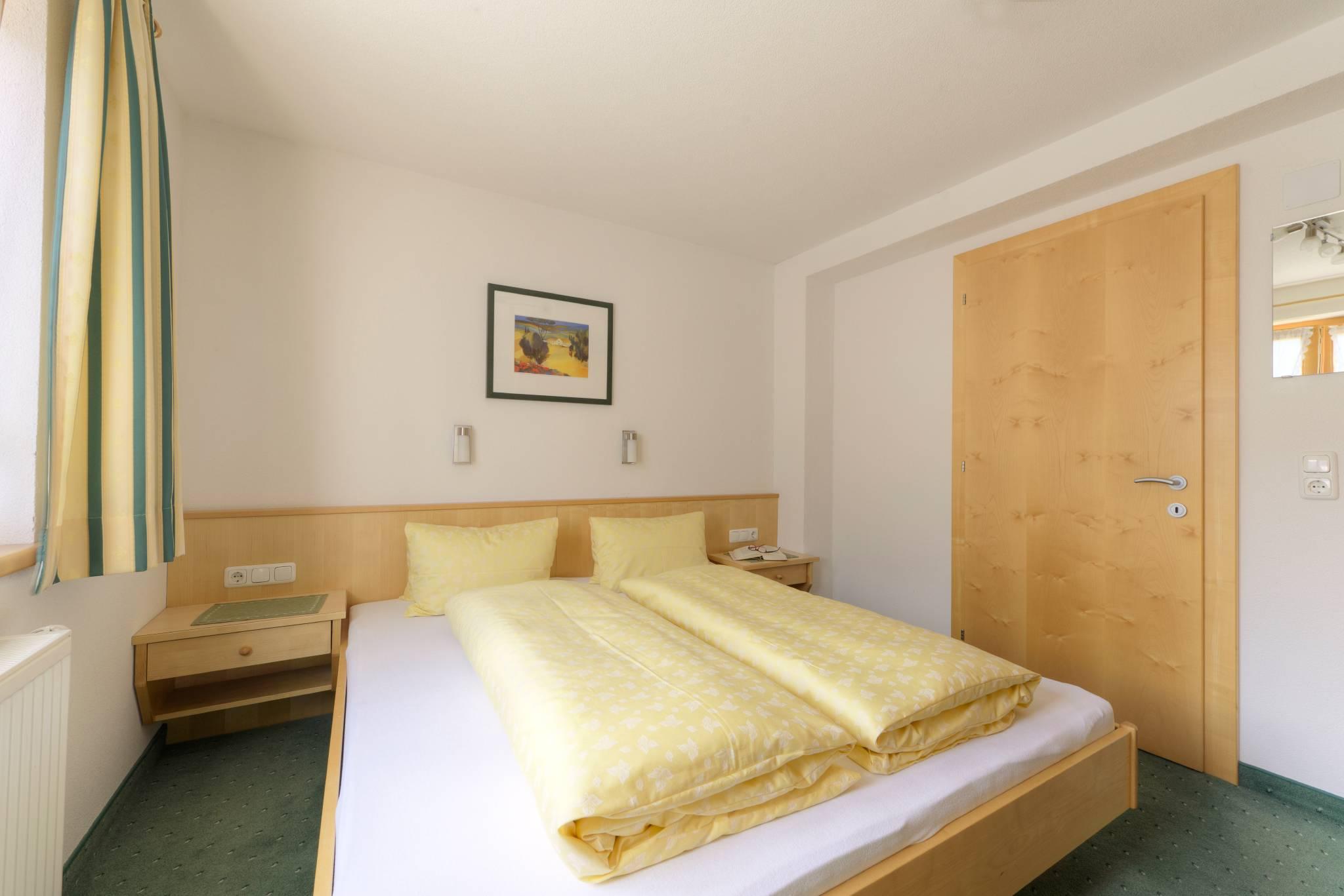 Badezimmer 1 Appartement 3