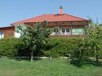 Ferienhaus auf Wassergrundstück direkt am Plauer See in Alt Schwerin OT Jürgenshof - kleines Detailbild