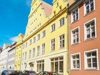 Pension in der Stralsunder Altstadt, Vierbettzimmer in Hansestadt Stralsund - kleines Detailbild