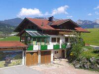 Haus Regenacker, Einstein in Tannheim - kleines Detailbild