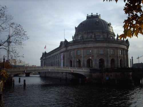 Museumsinsel City