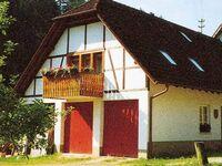Haus Bauer, Ferienwohnung A 50qm, 2 Schlafräume, 1 Wohn--Schlafraum, max. 6 Personen in Kleines Wiesental - kleines Detailbild