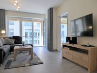 Nordsee Park Dangast - Haus Spiekeroog Apartment Mitte OG in Dangast - kleines Detailbild