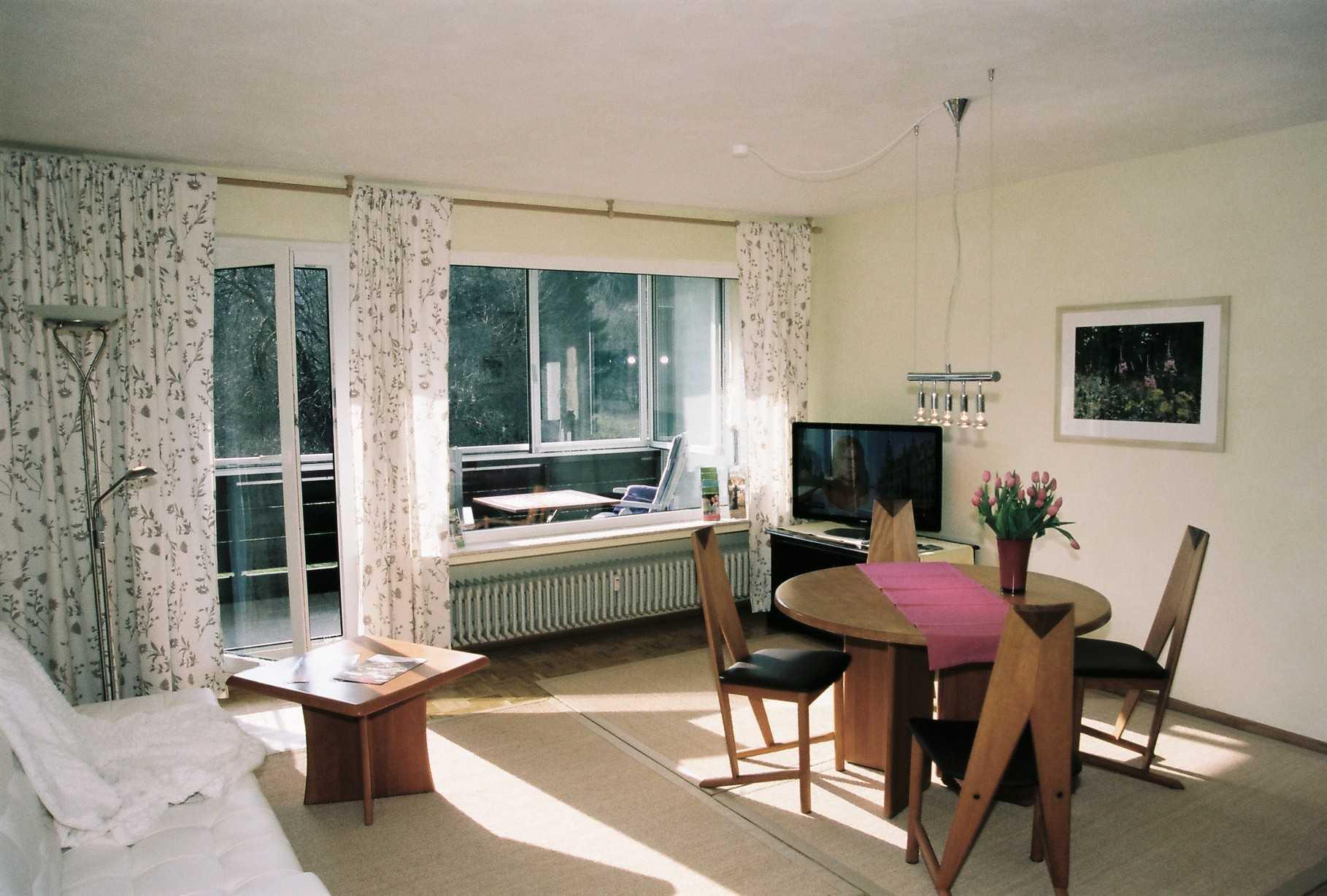 ferienwohnung grumbach in goslar hahnenklee niedersachsen gabriele dommach. Black Bedroom Furniture Sets. Home Design Ideas