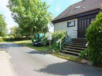 Langes Ferienwohnungen, Ferienwohnung Erdgeschoss in Maasholm-Bad - kleines Detailbild
