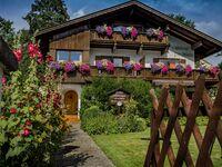 Gästeheim Pia Maria - Ferienwohnung 1 in Garmisch-Partenkirchen - kleines Detailbild