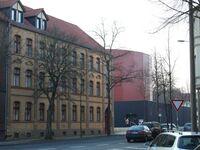 Gästewohnung Luther 40 in Lutherstadt Wittenberg - kleines Detailbild