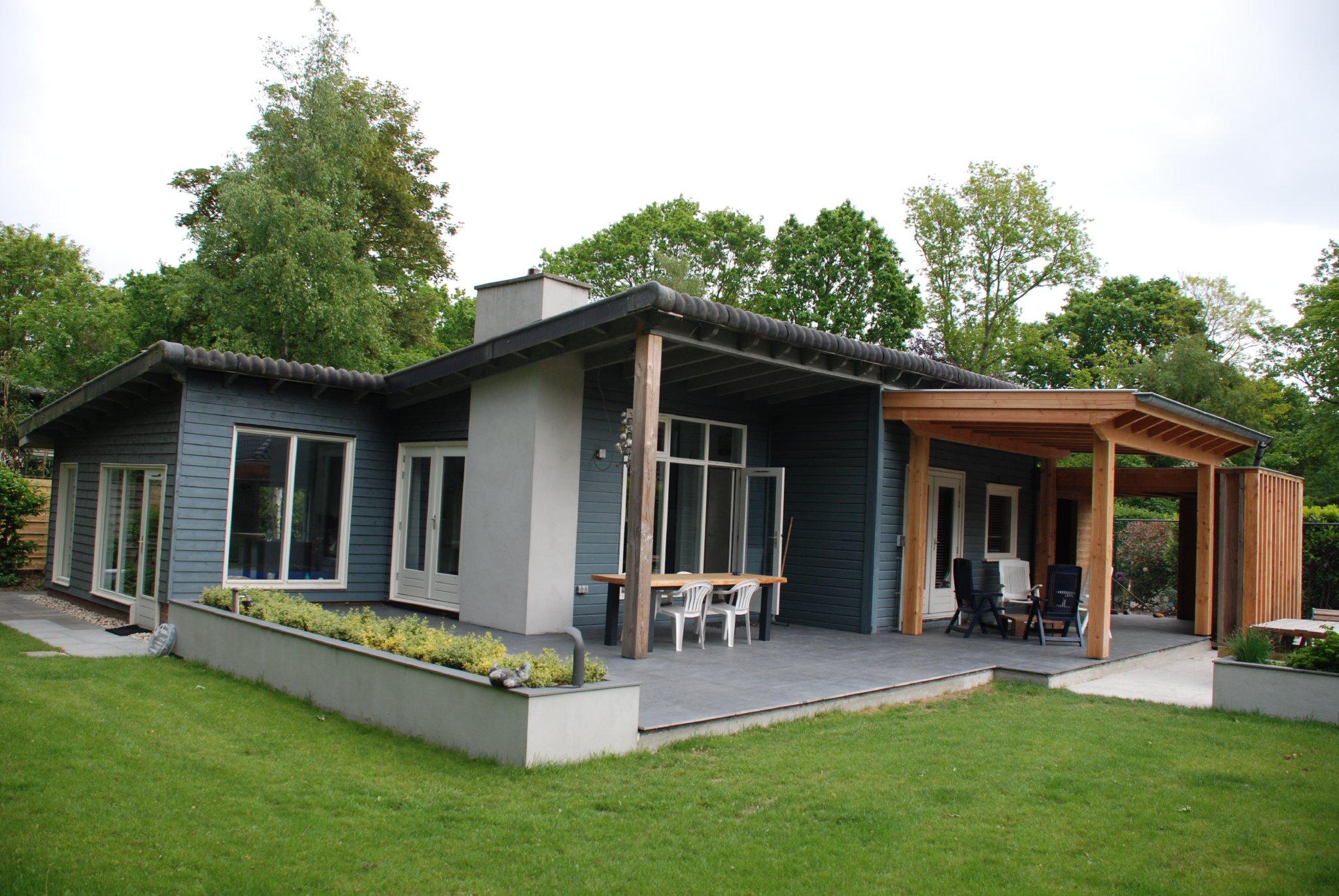 Ein Typ 12 Haus in Den Osse (CW074)